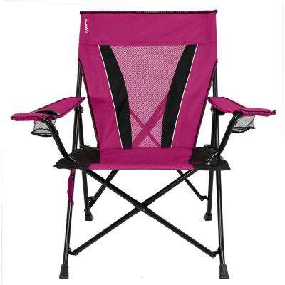 XXL Hanami Pink Dual Lock Chair