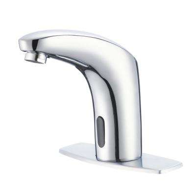 Touchless Bathroom Sink Faucets Bathroom Sink Faucets