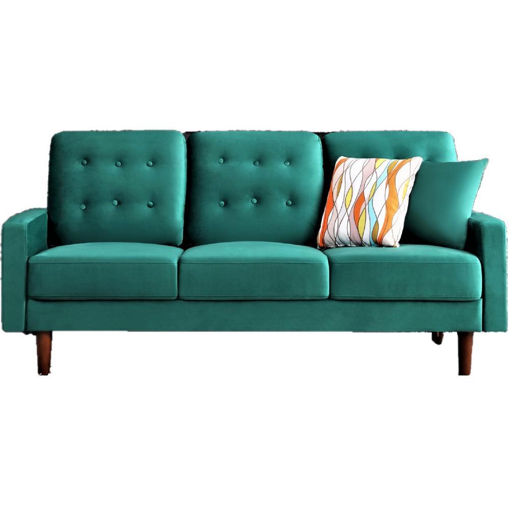 Us Pride Furniture Kelleher Tufted