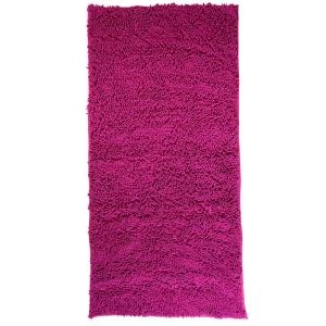 Lavish Home Pink 2 ft. 6 inch x 5 ft. Accent Rug by Lavish Home