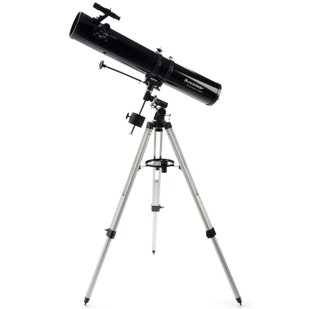 PowerSeeker 114EQ Telescope