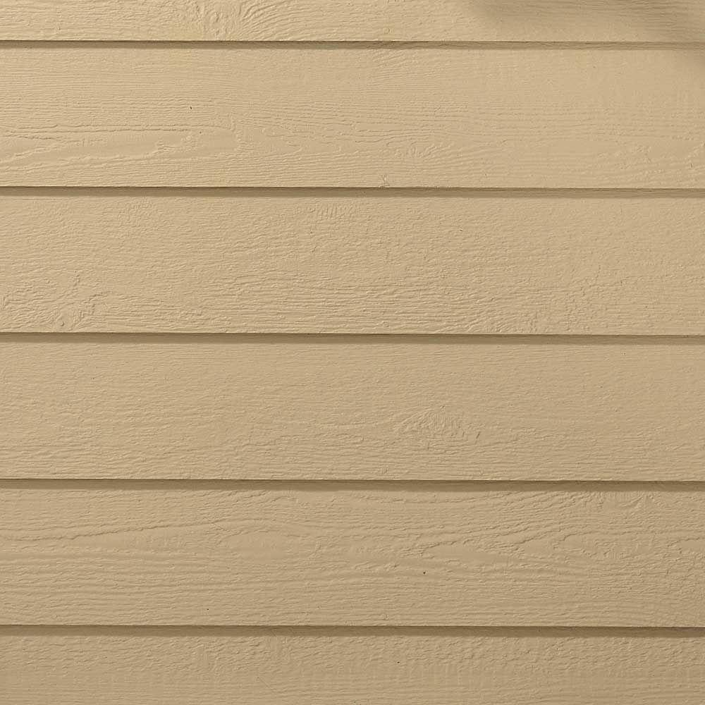 Truwood 8 In Self Aligning Lap Siding 12 Ft Common 1 2