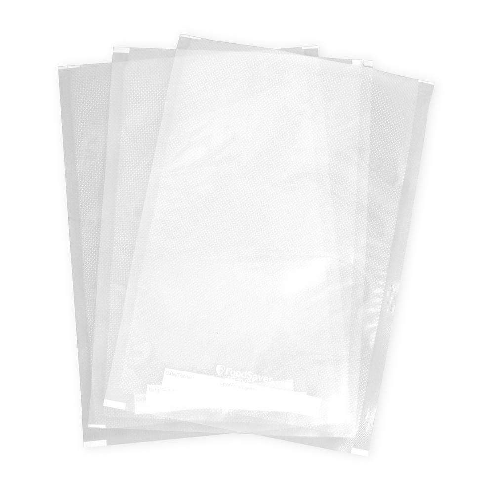 Vacuum Sealer Bag (Set of 28)