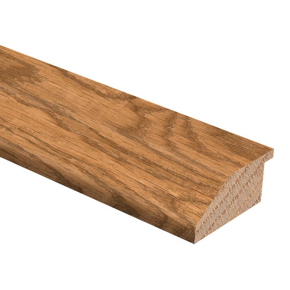 Zamma Prairie Oak 3 4 In Thick X 1 3 4 In Wide X 94 In