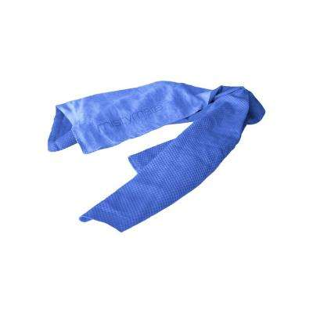Cool Towel in Blue