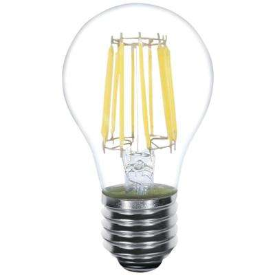 100W Equivalent Warm White A19 Dimmable LED Light Bulb