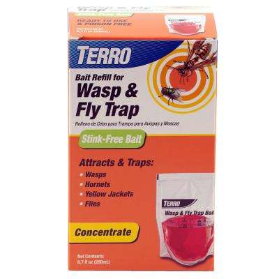 Wasp and Fly Trap Refill