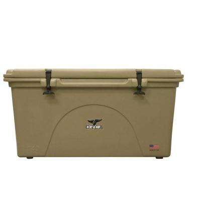 ORCA Tan 140 Qt. Cooler