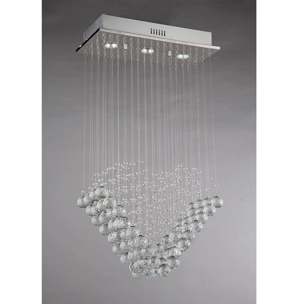 Warehouse of tiffany amanda modern 3 light chrome chandelier with warehouse of tiffany amanda modern 3 light chrome chandelier with shade aloadofball Choice Image