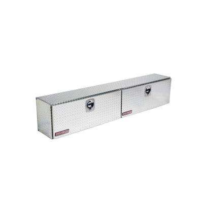 Hi-Side Aluminum Truck Box