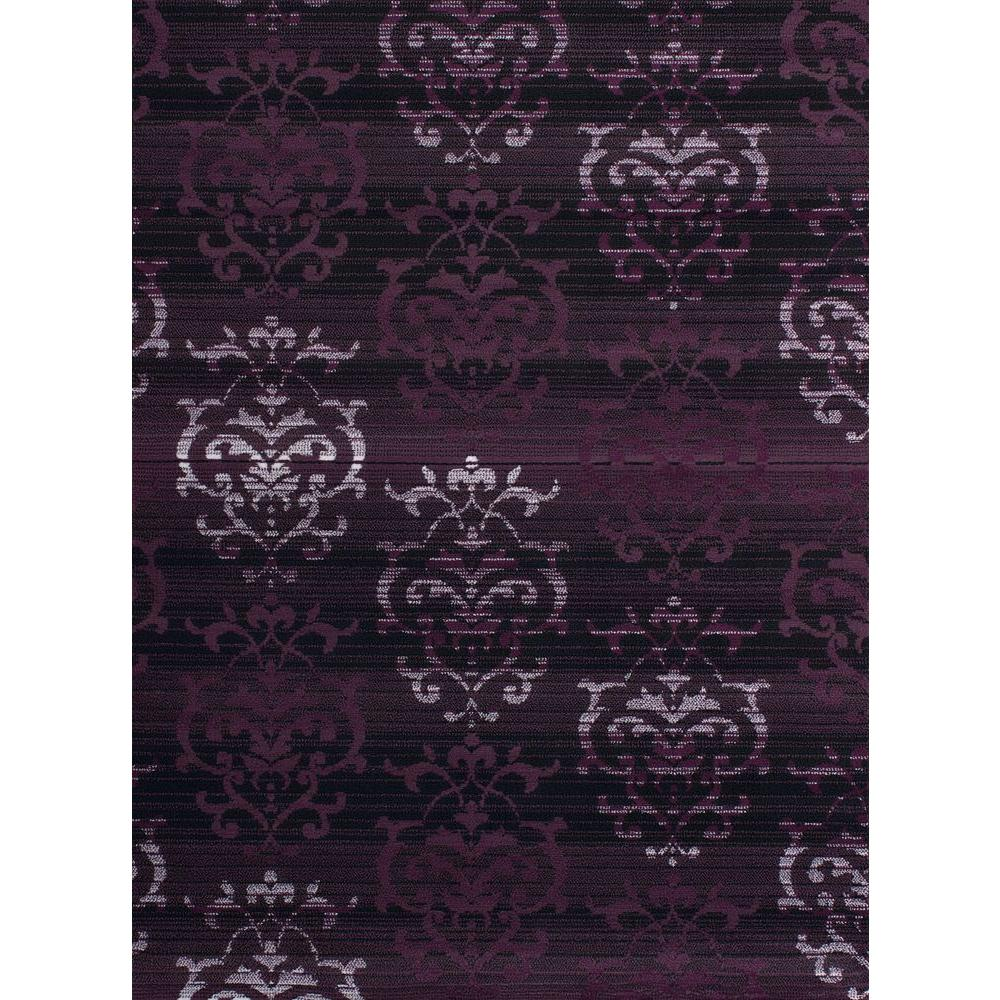 Countess Plum 5 ft. 3 in. x 7 ft. 2 in.