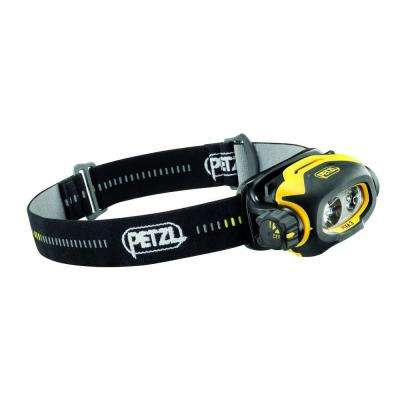 PIXA 3 Pro HAZLOC Industrial 2 AA LED Headlamp