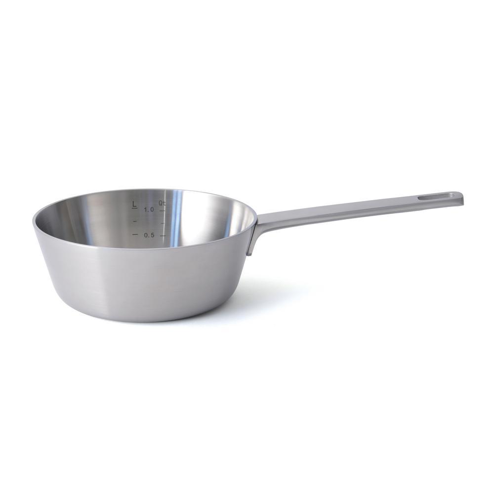 Ron 1.4 Qt. Conical Saucepan