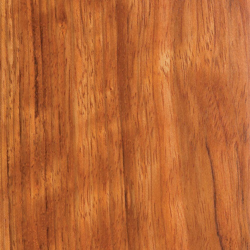 Home Legend Exotic Brazilian Cherry Natural 1/2 in. T x 5 in. W x Random L Hardwood Flooring (41 sq.ft. / case)-DISCONTINUED