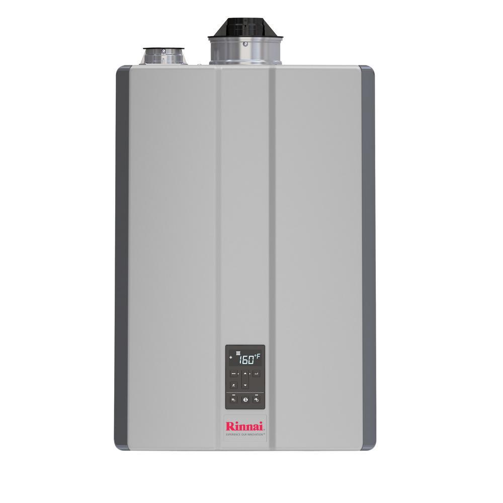 I Series Natural Gas or Liquid Propane Boiler with 90,000 BTU Input
