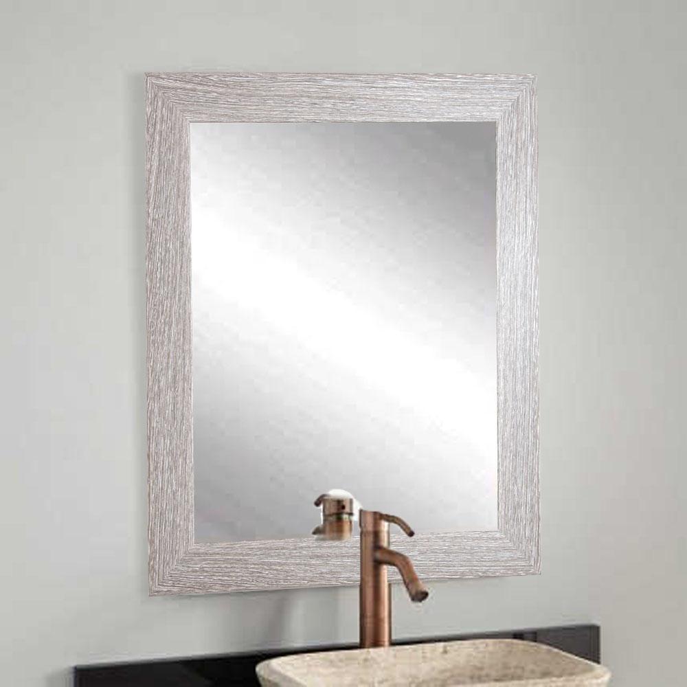 Farmhouse Barnwood Wall Mirror