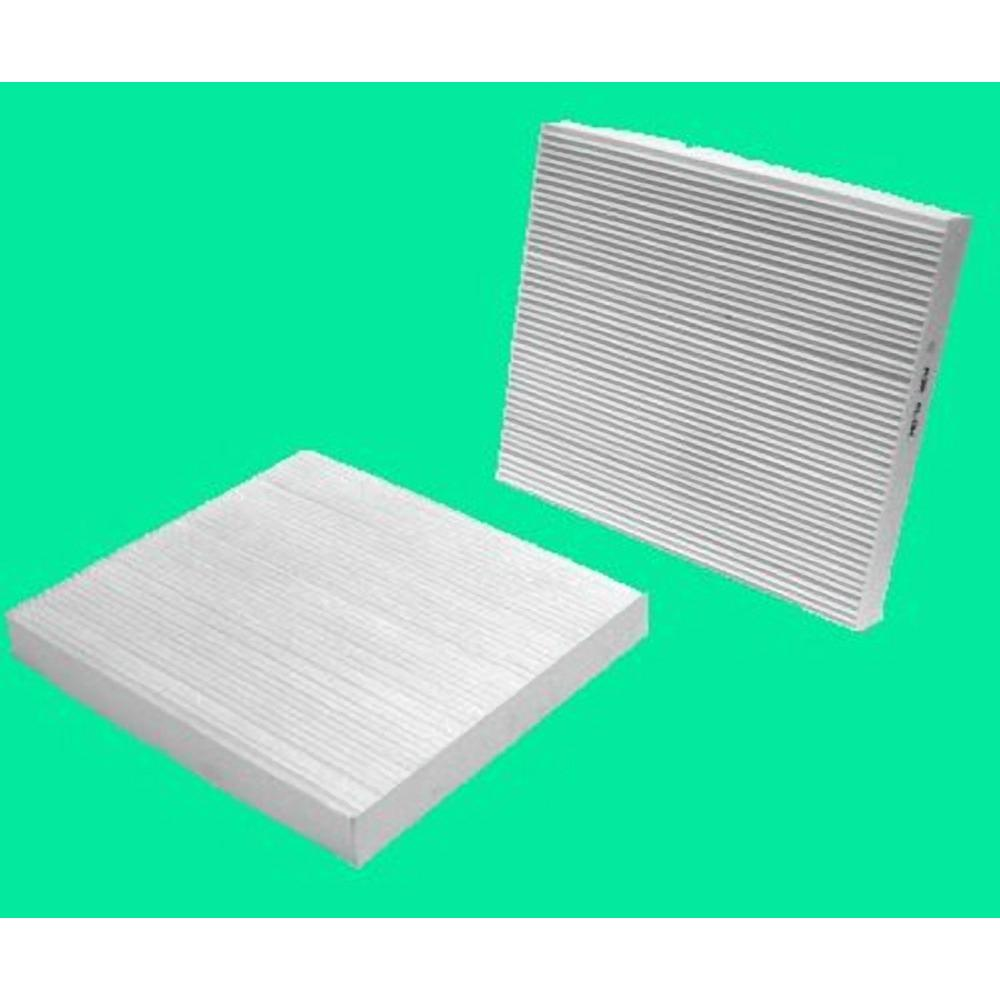 Pack of 1 Wix 24517 Cabin Air Filter for select Hyundai//Kia models