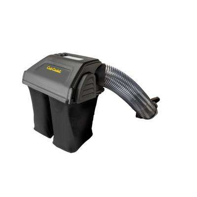 42 in. and 46 in. Double Bagger for Riding Lawn Mowers (2010 and After)