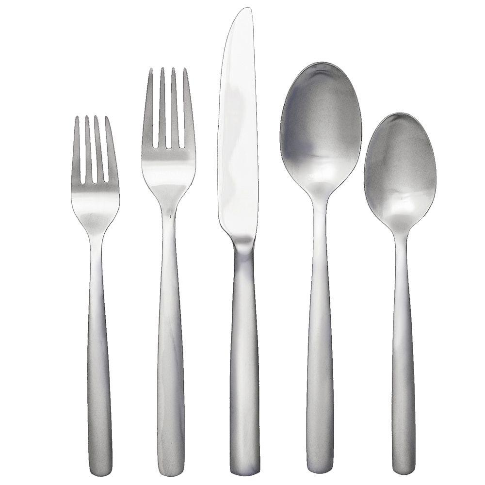 Simple 20-Piece Service for 4