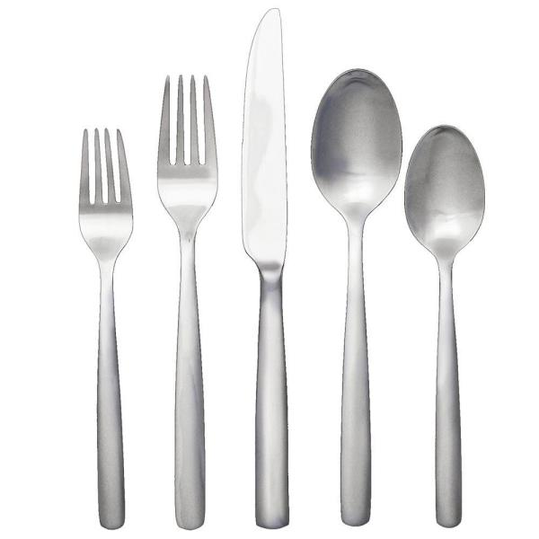 Ginkgo Simple 20-Piece Service for 4