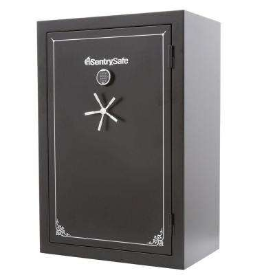 38.33 cu. ft. 51-Gun Fire Resistant Electronic Lock Gun Safe