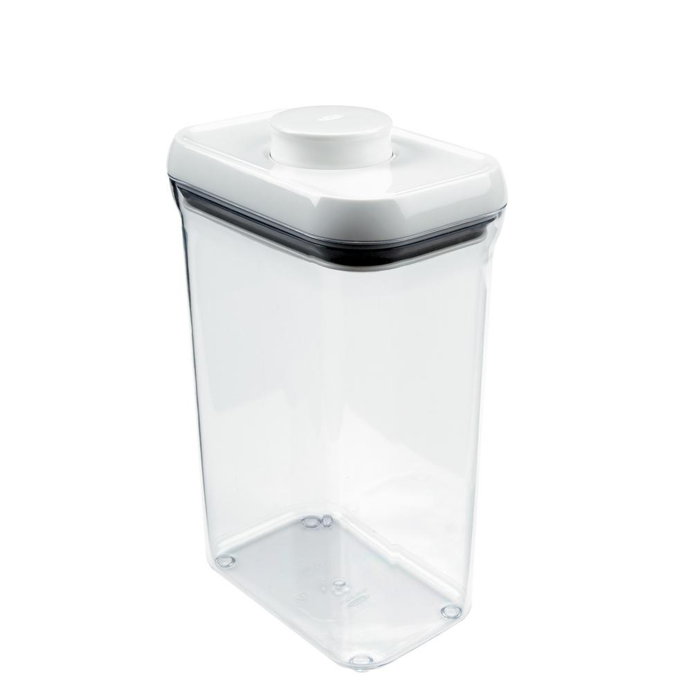 Charmant OXO Good Grips 2.5 Qt. POP Container With Lid U2013 Stackable Airtight Food  Storage For