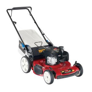 Toro Recycler 22 inch SmartStow Briggs and Stratton High Wheel Gas Walk Behind Push Mower by Toro
