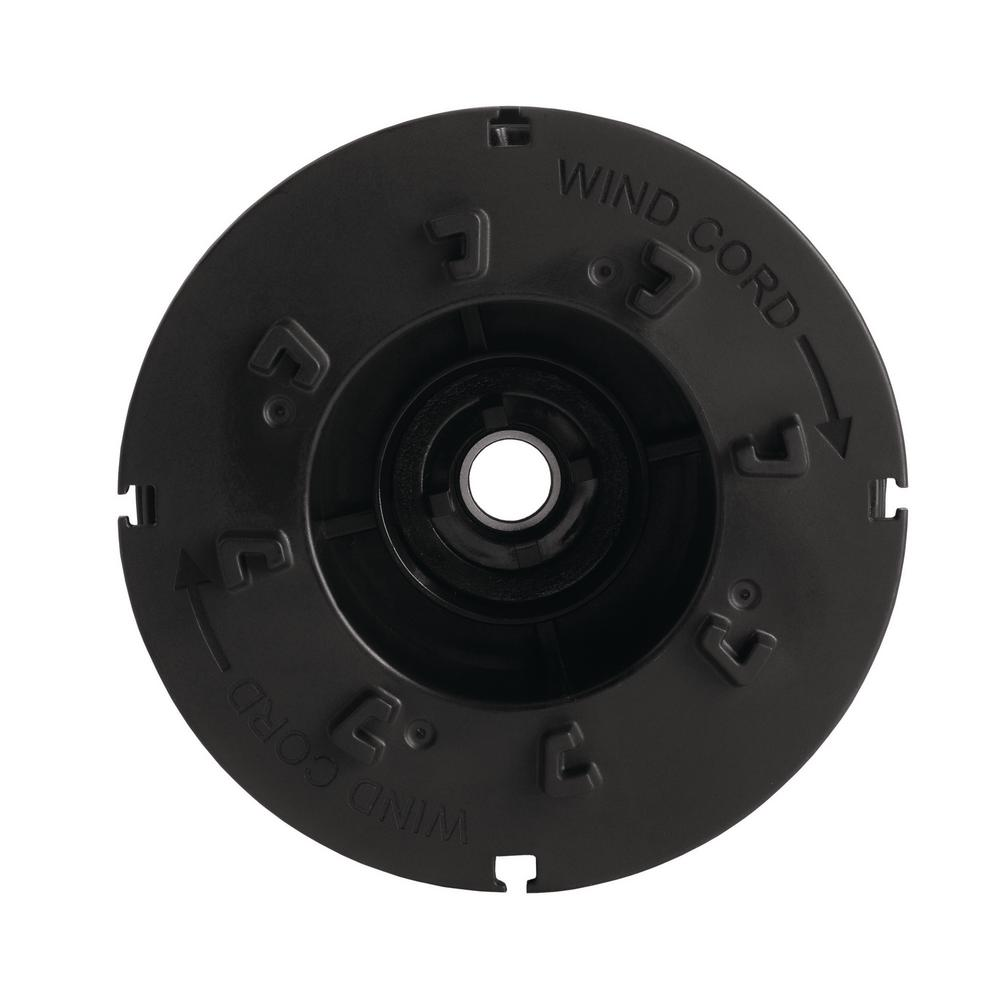 EGO Replacement Trimmer Spool No Line Included for Commercial Series