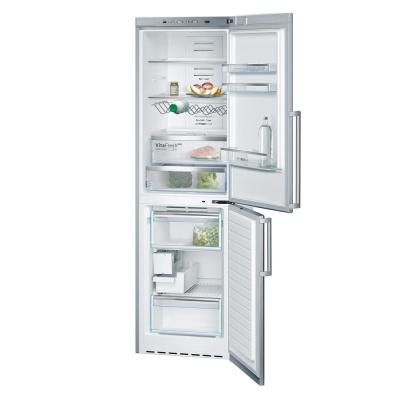800 Series 24 in. 11 cu. ft. Bottom Freezer Refrigerator in Stainless Steel with Internal Ice Maker,Counter Depth
