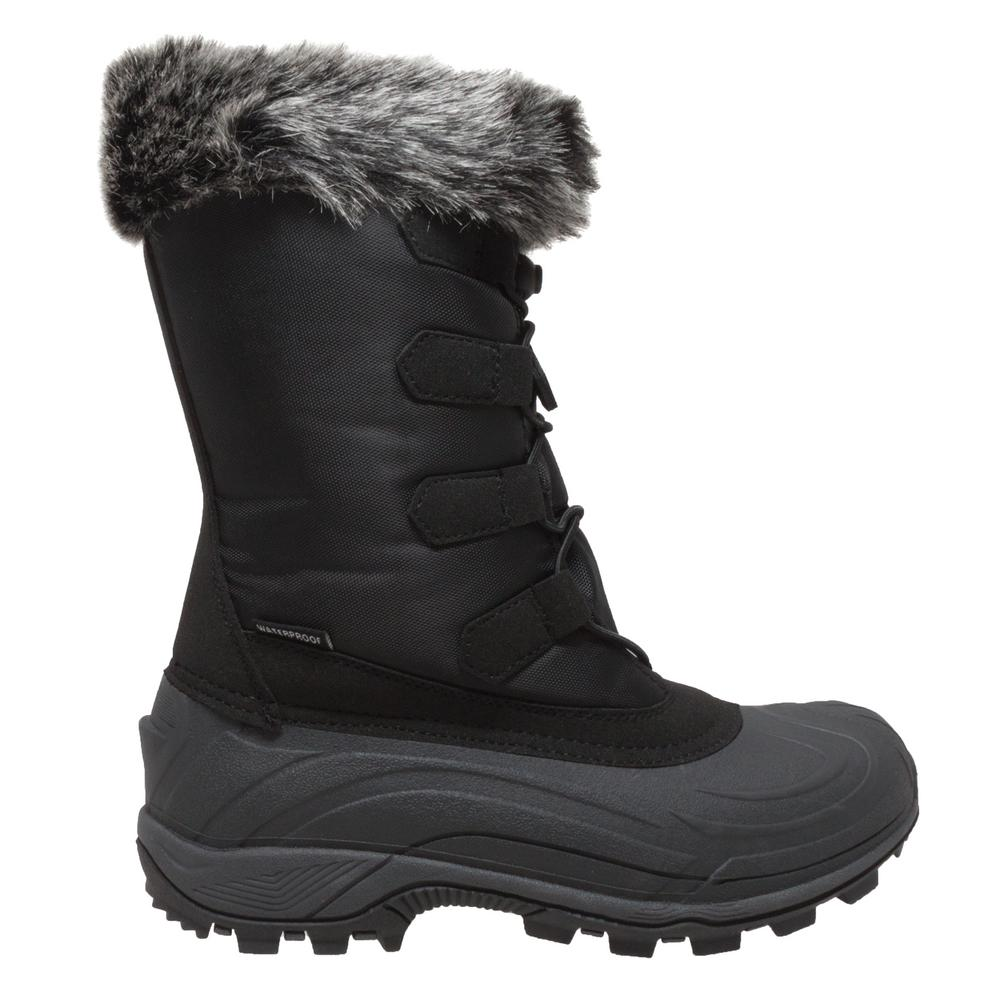 Snow Boots Blacks