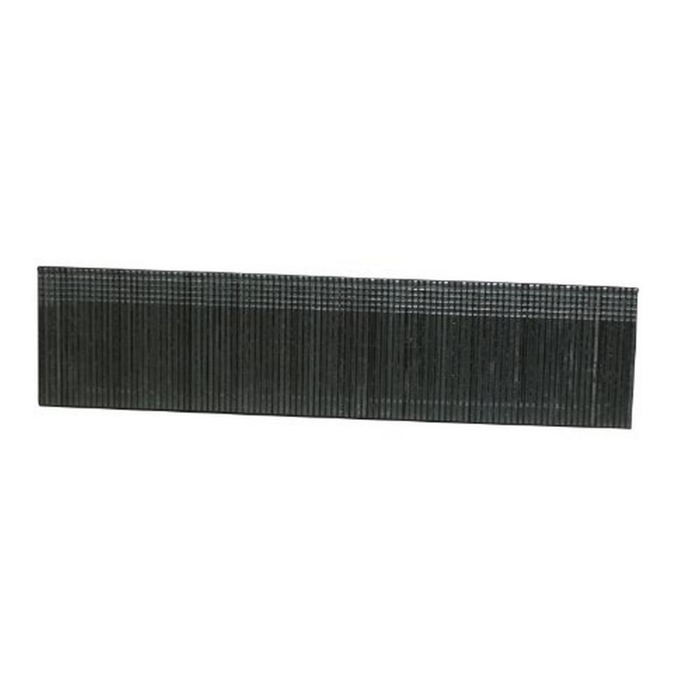 AY Type 5/8 in. 18-Gauge Slate Head Electro-Galvanized Brad Nail (5,000-Piece)