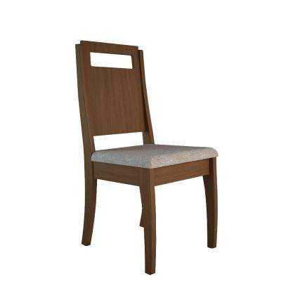 Ferry Nut Brown Dining Chair (Set of 2)
