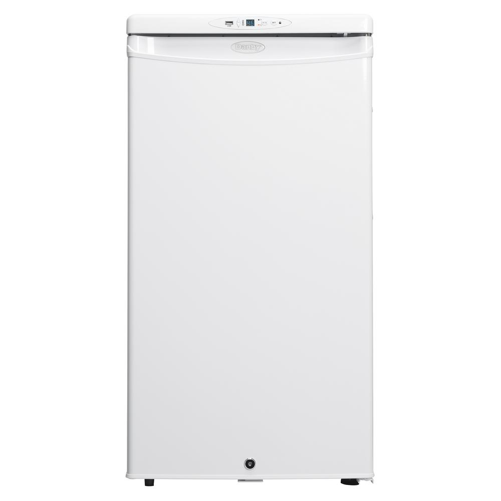 Danby 18 in. W 3.2 cu. ft. Commercial Refrigerator in White