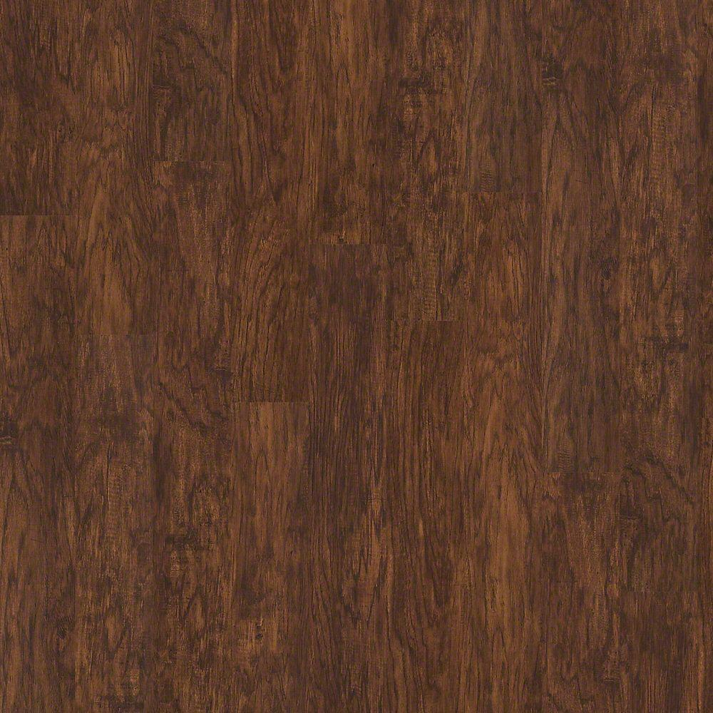 Shaw Niagara Tundra 6 in. x 48 in. Resilient Vinyl Plank Flooring (27.58 sq. ft. / case)