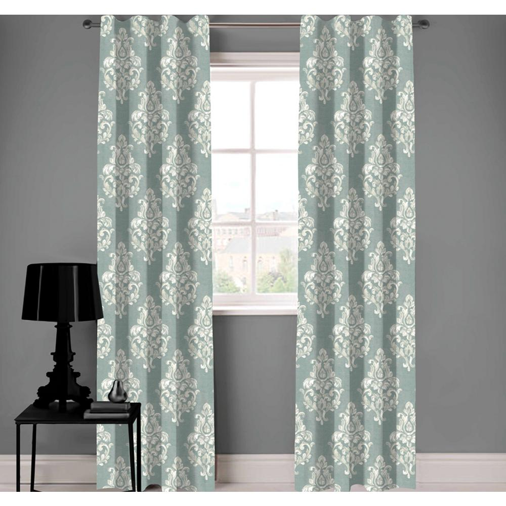 A1 Home Collections 50 In W X 108 In L Designer Organic Cotton