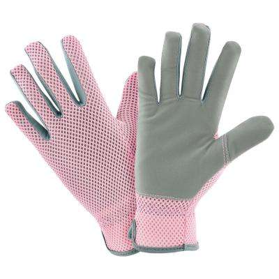 Women's Large Hi-Dexterity Garden Gloves