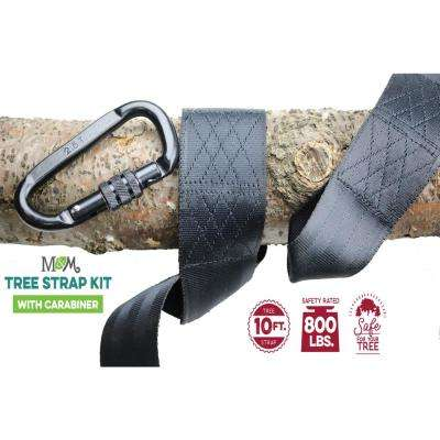 10 ft. Tree Strap with Carabiner