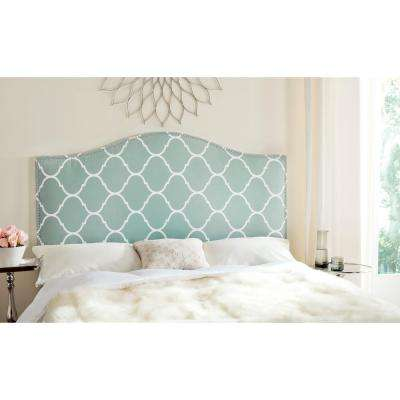 Connie Bluestone Queen Headboard