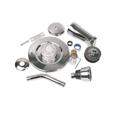 Rebuild Kit for Moen Single Lever Faucet in Satin Nickel Finish