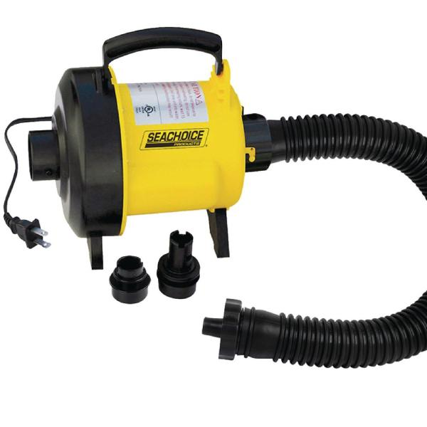120-Volt Maximum Air Pump