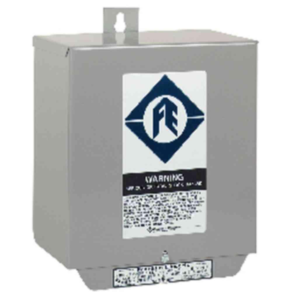 Parts20 230-Volt Control Box
