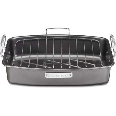 8-Piece Ovenware Nonstick Roasting Set