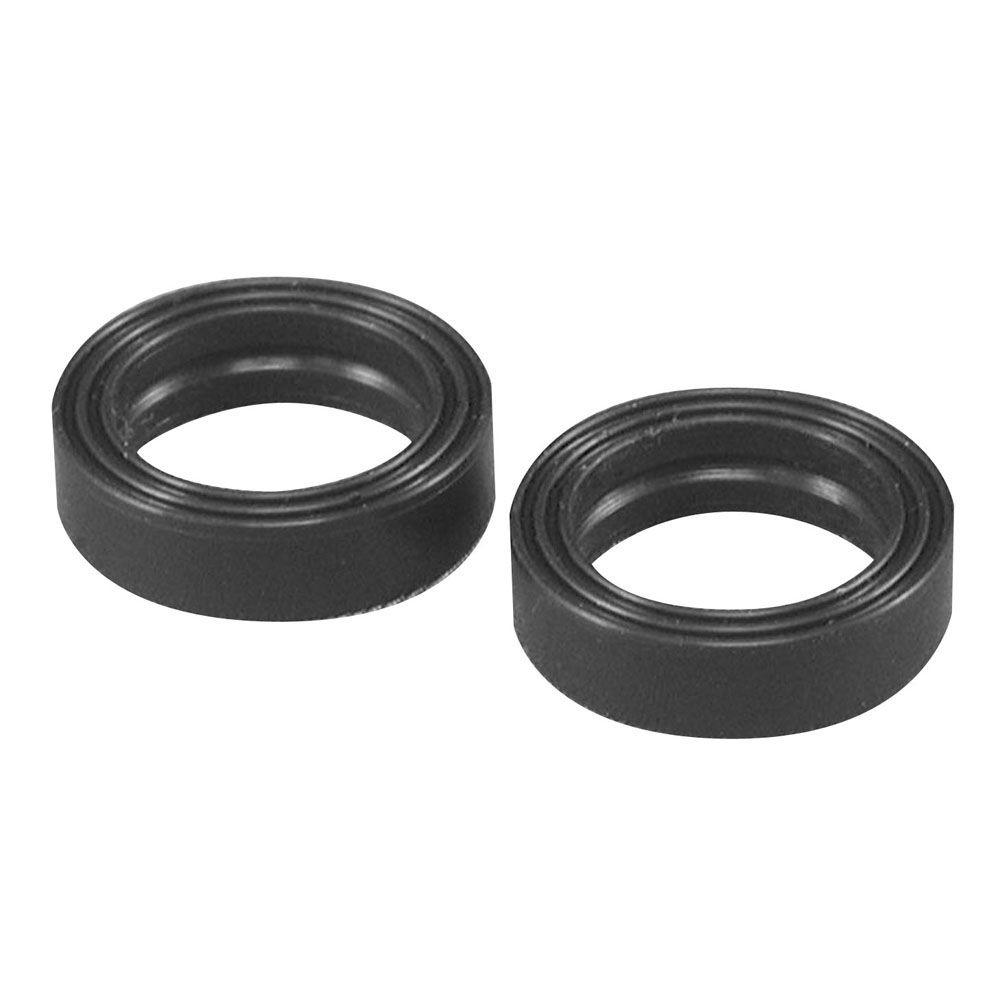 DANCO 1/2 in. Bottom-Seal Washers (2-Pack)-89045 - The Home Depot