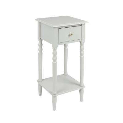 Lydia Gray End Table