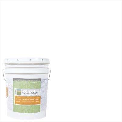 5 gal. Bisque .01 Flat Interior Paint