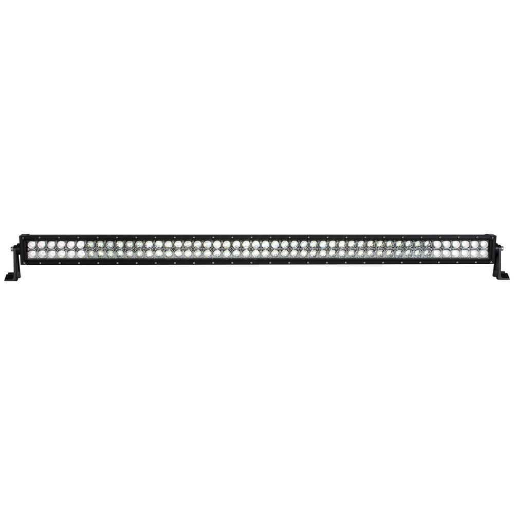 50.12 in. LED Combination Spot-Flood Light Bar