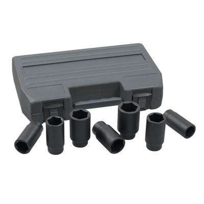 Axle Nut Service Kit (7-Piece)