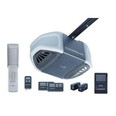 3/4 HP Belt Drive Garage Door Opener with MyQ Technology
