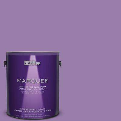 #MQ4-61 Lilac Intuition Paint