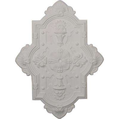 38-1/8 in. Cathedral Ceiling Medallion